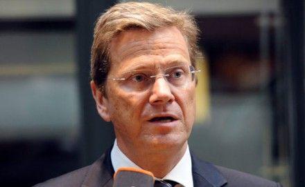 Гидо Вестервелле / Фото : europressa.com