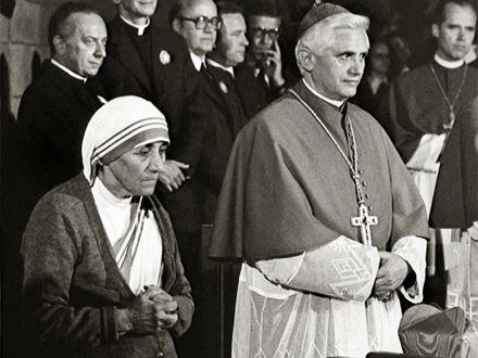 Бенедикт XVI / Фото: Prof-press.by