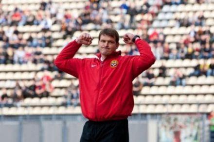 Сергей Зайцев / Фото: Sport-express.ua
