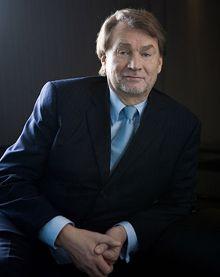 Ян Кульчик / Фото: Kulczyk Investments SA з Вікіпедії