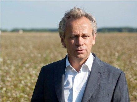 Присяжнюк убежден, что зерно станет не меньшим активом, чем нефть или газ