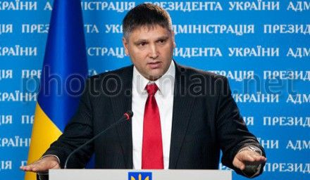 Мирошниченко надеется, что послание депутаты получат уже на этой неделе