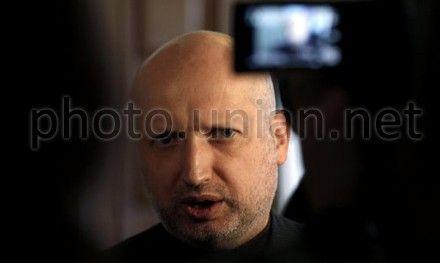 Александр Турчинов: нам необходима внеочередная сессия не как PR акция