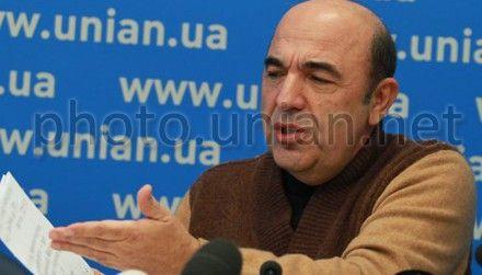 Милиция проводит следствие по заявлению Рабиновича