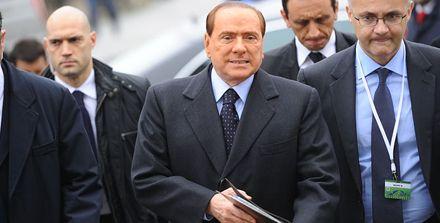 Сільвіо Берлусконі /Фото: Wikipedia.org
