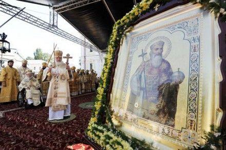 1025-летие Крещения Киевской Руси - это, прежде всего, церковный праздник - Протоиерей