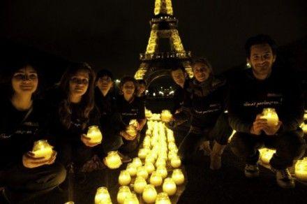 В 20:30 мир выключит свет / Фото: intelligenttravel.nationalgeographic.com