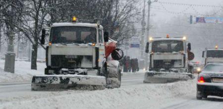 Наиболее сложная обстановка — в Киеве и области