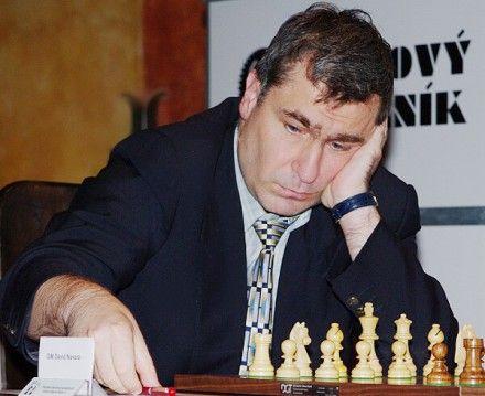 Василий Иваничук вылетел из турнира / Фото : turnir.com.ua