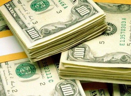 Доллар и гривна сохранили свои позиции
