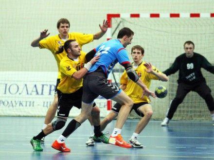 Украина претендует на проведение ЧЕ по гандболу / Фото: kolo.poltava.ua