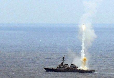 Эсминец, который ранее был задействован в совместных военных учениях с ВМС Южной Кореи, был направлен к юго-западу от корейского полуострова