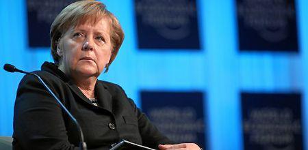 В большой политике Меркель уже 25 лет