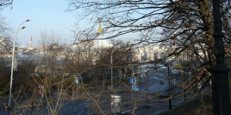В понедельник в Украину придет похолодание / Фото: i.ua, zmi_j