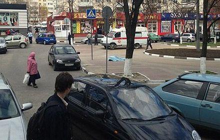 Причиной нападения стал налет на магазин / Фото: vk.com