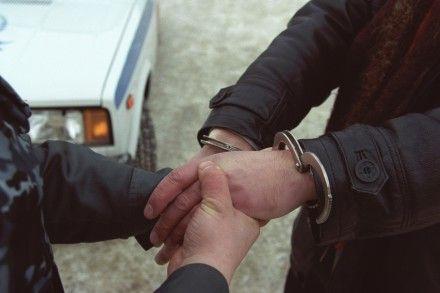 наручники / Фото : vsluh.ru, Сергей Куликов