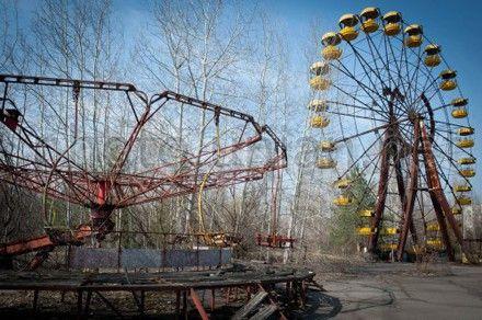 С прошлого года ужесточились ограничения для посещения Припяти