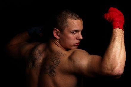 Анджей Вавжик / Фото с сайта stsport.pl