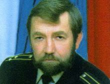 Российский капитан І ранга напомнил о Грузии / Фото: nr2.ru