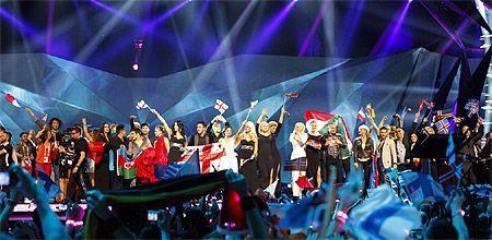 Выступления состоятся 18 мая / Фото: eurovision.tv