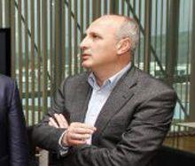Мерабишвили просит дать его семье право пользоваться деньгами