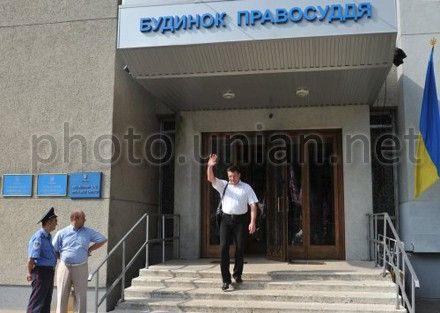 Одарич рассказал о звонках его жене