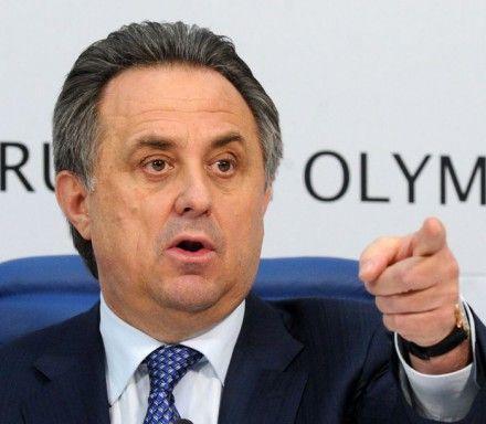 Мутко признал, что с российским футболом не все в порядке / Фото: sport-express.ru