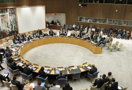 На убийство отреагировал Совбез ООН / Фото UN
