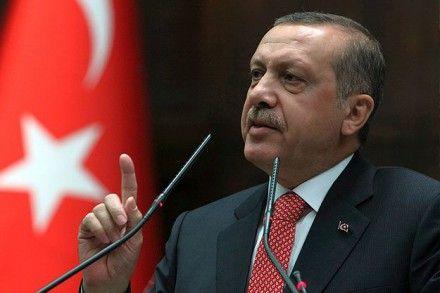 Я считаю, что всё придёт в норму в течение нескольких дней - Эрдоган