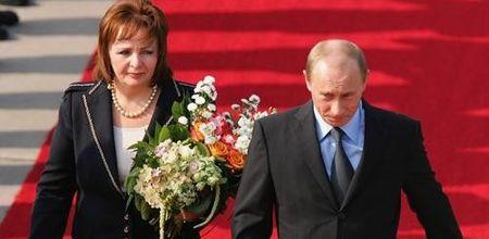 О разводе Путиных на Общественном телевидении шутить нельзя