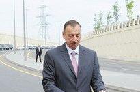 Ільхам Алієв / Фото: president.az