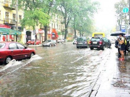 одеса потоп / Фото : 048.ua