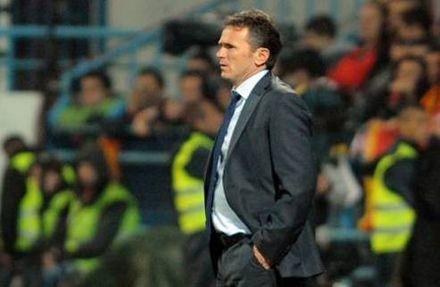 Брнович обещает набрать еще минимум 6 очков / Фото: vijesti.me