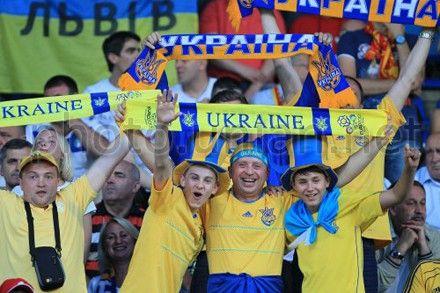 Украина еще борется