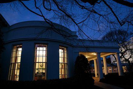 В Белом доме готовятся решить сирийский вопрос / Фото: whitehouse.gov
