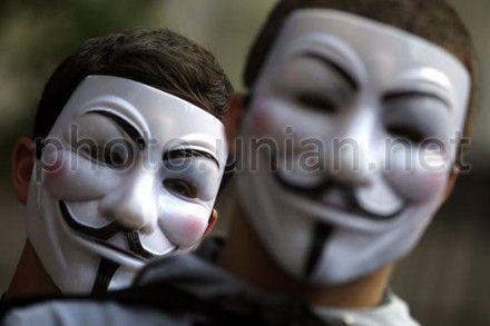 МВД хочет запретить участникам митинга носить маски