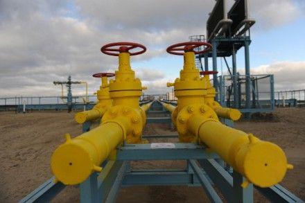 Сегодня Украина должна рассчитаться с РФ за газ, поставленный в октябре / Фото: Газпром