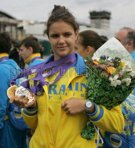 Дарина Зевина