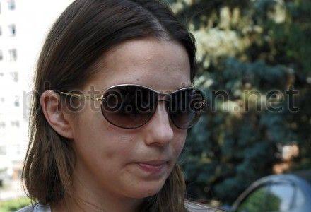 Евгения Тимошенко зачитала письмо матери