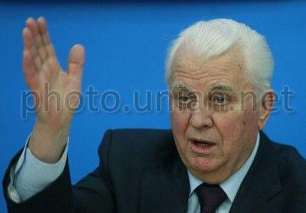 Кравчук призвал прислушаться к миссии Кокса-Квасьневского в решении вопроса Тимошенко