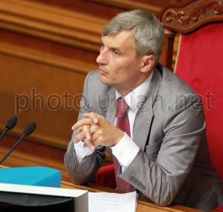 Кошулинский говорит, что в парламент нет смысла возвращаться