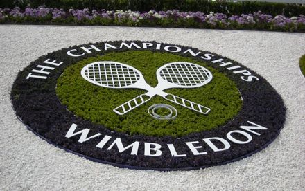 В понедельник стартует Wimbledon / Фото: grandslamgal.com