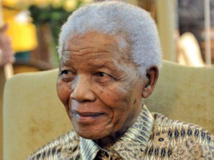 Нельсон Мандела остается в критическом состоянии / Фото gov.za