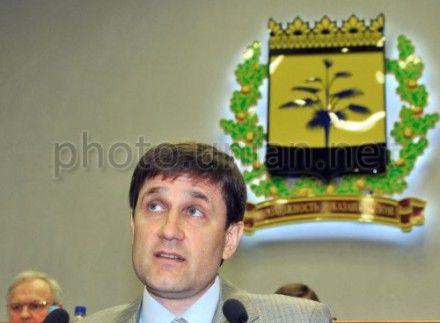 Шишацкий объяснил, что Донбасс будет защищать свой выбор