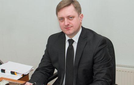 Василий Зварич говорит, что ситуация у них на контроле. Фото: сайт МИД