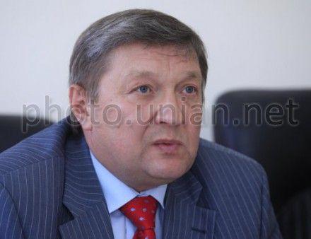 Виктор Суслов начал работу в Москве на постоянной основе