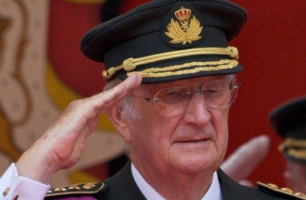 Король Бельгии Альберт Второй объявит об отставке / Фото: bfro.be