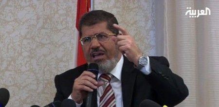 Египетские исламисты призвали к массовым протестам из-за отставки Мурси