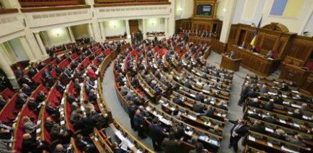 Депутаты приняли проект закона об изменениях в КВН