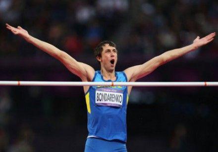 Богдан Бондаренко побил рекорд Украины / Фото: sport-xl.net